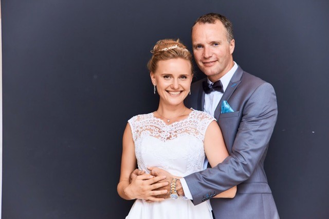 Testimonials of happy couples with Charming Brides!