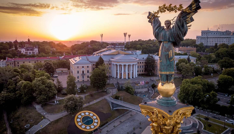 Ukrainian Public Holidays